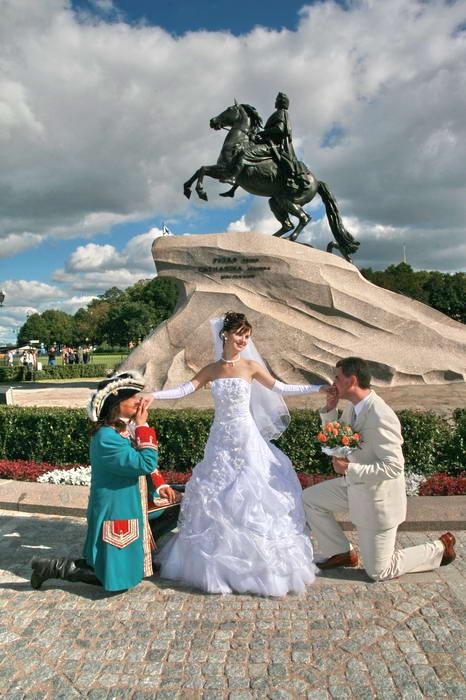 Свадебные Платья В Питере Фото